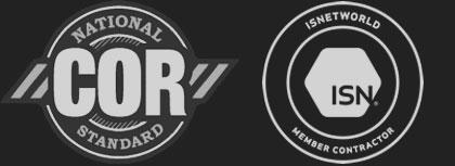 COR Certified and ISN Member